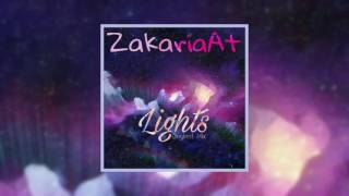 ZakariaAt - Lights (Official Audio)