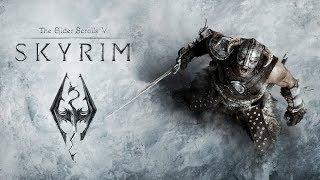 The Elder Scrolls V: Skyrim Livestream - Adventures of Mr Snugglebunny - Backseat gaming allowed