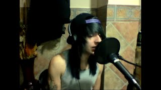 Sleeping With Sirens - Kick Me (Vocal Cover)