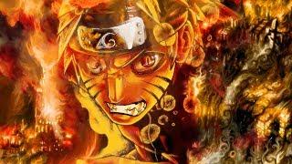 Naruto / AMV XXXTENTACION - King of the dead