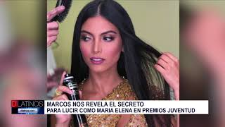 Secretos de Marco Peña