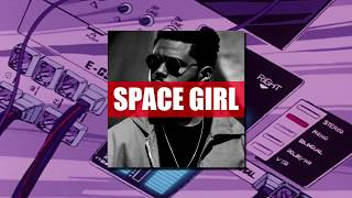 The Weeknd x Daft Punk Synth pop 80's TYPE BEAT Retro Instrumental SPACE GIRL
