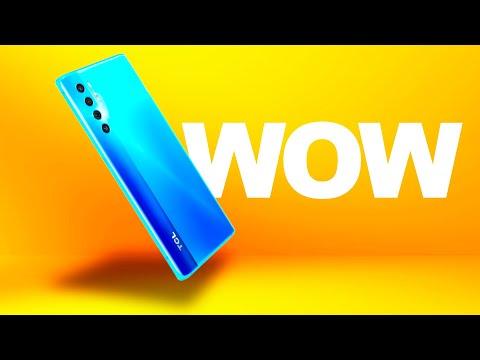 TCL 20 Pro 5G - Best phone under $500?