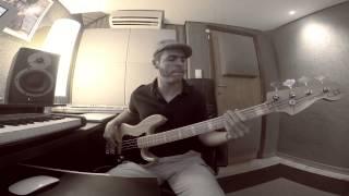 Elis Regina - Eu hein Rosa! (Adriano Aquino Bass Cover)