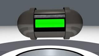 Fundo Verde #106