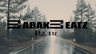 Rain - Real Chill Sad Oldschool Rap Beat (prod. BabakBeatz) Hip Hop Instrumentals