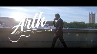 ARTH The Destination | Official Film Trailer | Shaan Shahid - Humaima Malik  Movie Theatrical Promo width=