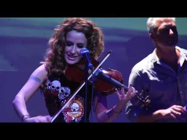 Video en directo de Judith Mateo De Fiestas