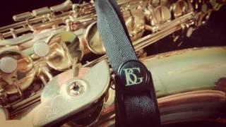 classic - w taką ciszę in silent like this sax cover
