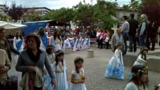 Jardim de Infância de São João - Feira Romana de Vizela