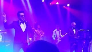 Tuxedo -- '2nd Time Around', live in Atlanta, 2017.