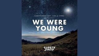 We Were Young (Tritonal Remix)