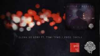 02. Bogu - Głowa do góry feat. Tymi Tyms (prod. Smoła)