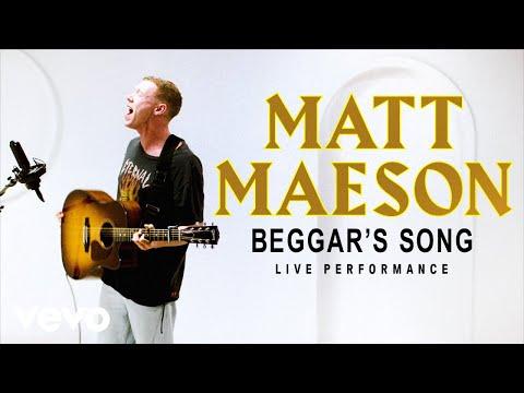 Matt Maeson -