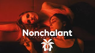 [FREE] A Boogie x Alkaline Dancehall RnB type beat 2019 - Nonchalant - instrumental @revomakingheat