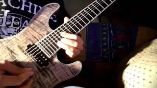 Esc (Arcade) - Binding Of Isaac: Antibirth Guitar Cover