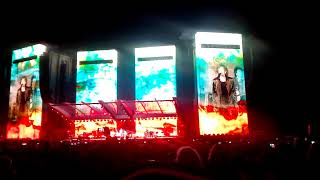 The Rolling Stones - PLAY WITH FIRE - Hamburg 2017 (1st time since 1990)