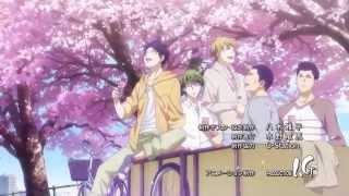 Kuroko no Basket Ending 7 - Lantana - Oldcodex
