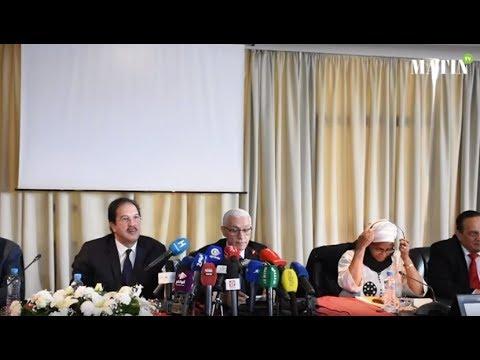 Video : JO 2020 : 18 compétitions qualificatives seront disputées au Maroc