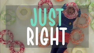 GOT7 (갓세븐) - Just right | SPANISH COVER | Mathias Guerreiro