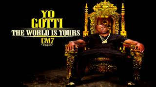 """Yo Gotti - """"CPR"""" (CM7: The World Is Yours)"""