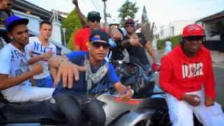 ELLA QUIERE UN CRIMINAL - JR LA FIRMA FT SON DE AK (VIDEO OFICIAl)