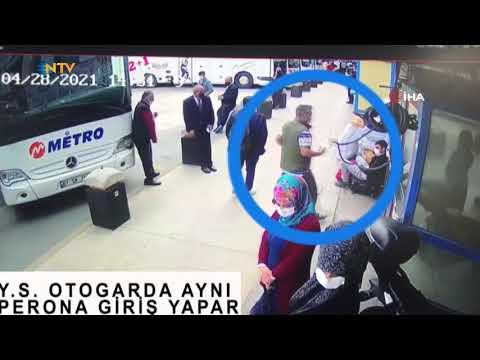 NTV | Bombalı saldırı hazırlığındaki teröristlerin yeni görüntüleri ortaya çıktı