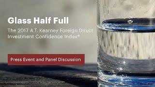 FDI Confidence Index