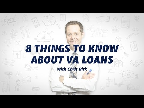 VA Loan Basics: An Introduction from Veterans United Home Loans
