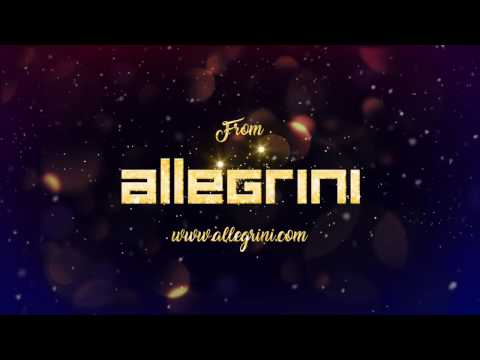 Merry Christmas & Happy New Year from Allegrini