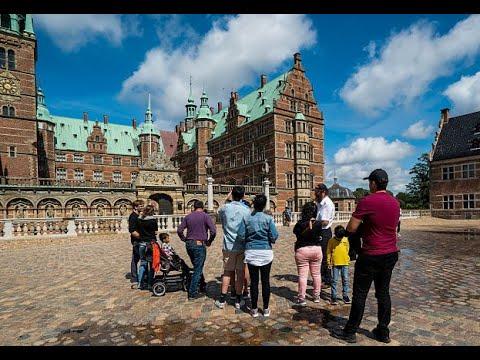 Royal Castle Tour