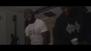 Baseman - Gaza Freestyle [Music Video] @1Baseman | Link Up TV