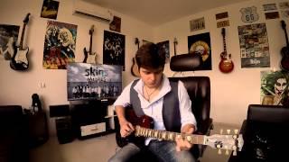 "Luca D'Amario ""Skins Theme Song"" - Guitar Cover"