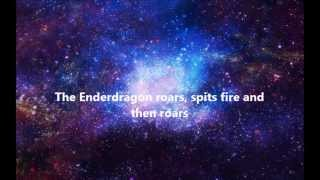 BajanCanadian's Endstone Song (Music Video) Minecraft Parody of Jaymes Young, Moondust (Lyrics)