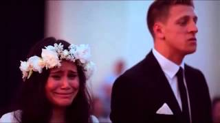 Aaliyah Armstrong Wedding's - Haka