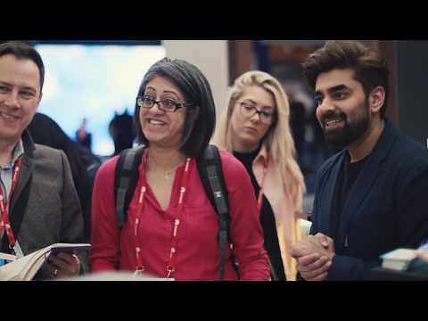 Visa at Mobile World Congress 2018