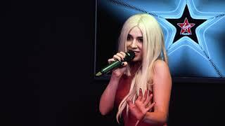 Ava Max - Sweet but Psycho (Live @ Virgin Radio Romania)
