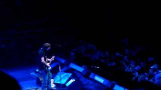 Pearl Jam Unthought Known Live @ Viejas Arena San Diego 2009