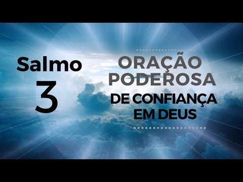 Salmo 3 - Oração poderosa de confiança em Deus