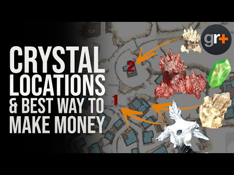Resident Evil Village Easy Money