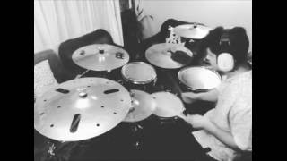 You're the First, My Last, My Everything Drum Cover