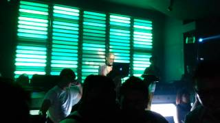 New resident of Club Celebrities Miri ~ VDJ Chris Myk on Saturday night (18.05.2013) Part 2