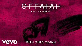 OFFAIAH - Run This Town (Preview) ft. Shenseea