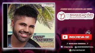 Igor Neves - Disco Arranhado (Música Nova 2018)