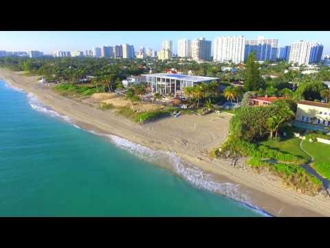 Alexander Goldstein and Janet Ben Zvi present: 443 Ocean Blvd Golden Beach, FL