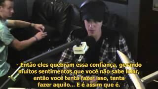 Legendado: Justin Bieber fala sobre os perigos da indústria musical para Sirius XM