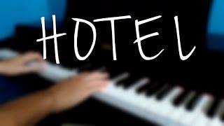 Rasta - Hotel (PIANO COVER)