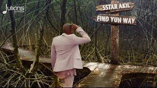 """5Star Akil - Find Yuh Way """"2017 Soca"""" (Trinidad)"""