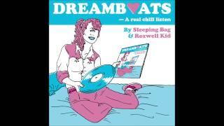 Sleeping Bag & Rozwell Kid - It's Cool