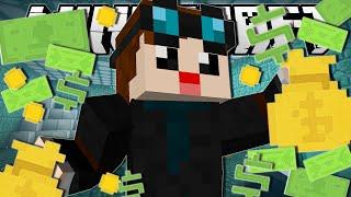 Minecraft | I WON $2,000,000!! | Asleep Custom Map